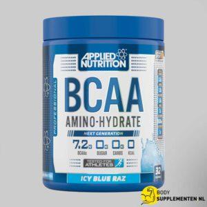 BCAA AMINO-HYDRATE 450G