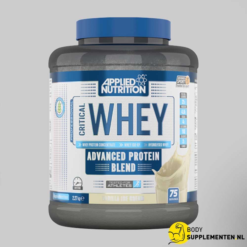 ProductenWhey proteine shake kopen