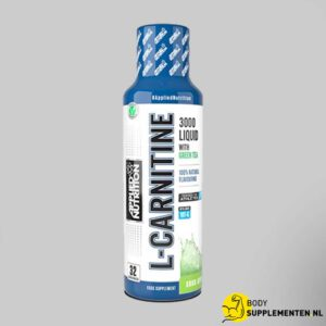 Applied Nutrition Liquid L-Carnitine (495 ML)
