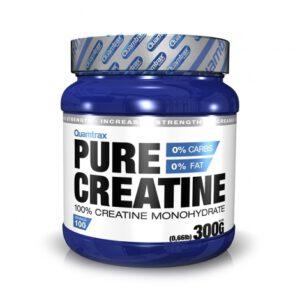 Quamtrax Pure Creatine - 300 Gram