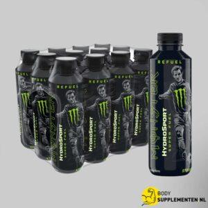 Monster HydroSport (12 x 650 ml)