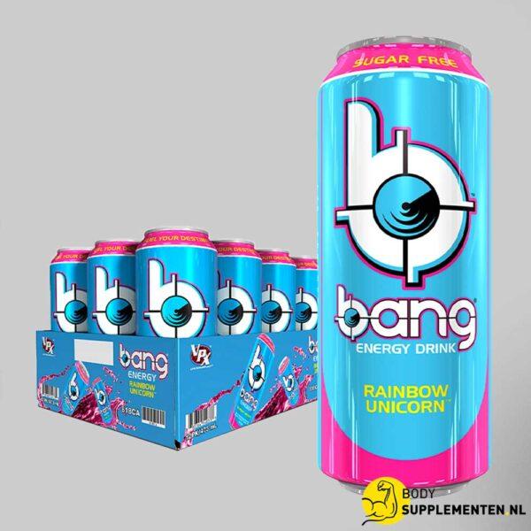 Bang Energy Drink (12 X 500 ML)